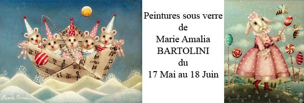 Marie Amalia