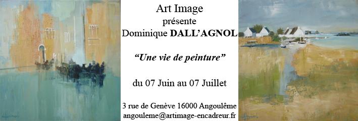 DALL AGNOL 620 x 240
