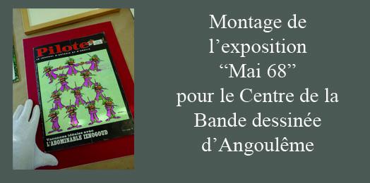Actualité site vitrine 05 18